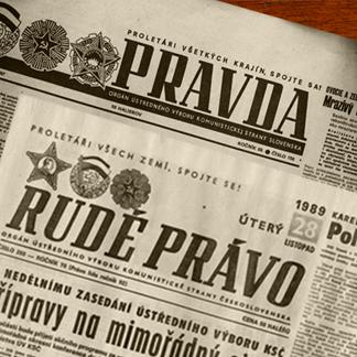 Noviny ze dne narození